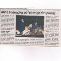 article journal du centre